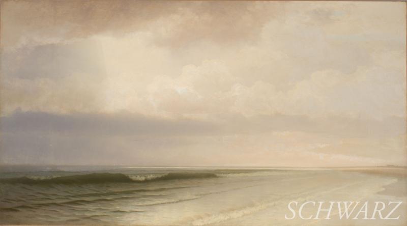 William H Willcox Off Atlantic Ciy NJ
