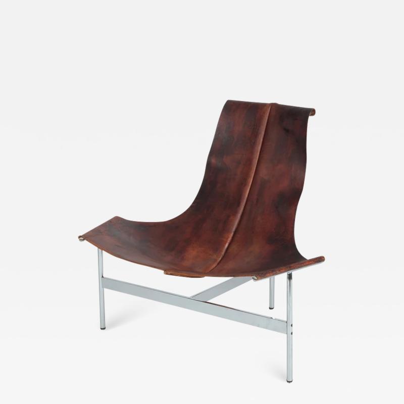 William Katavalos William Katavalos large T Chair Laverne 1954
