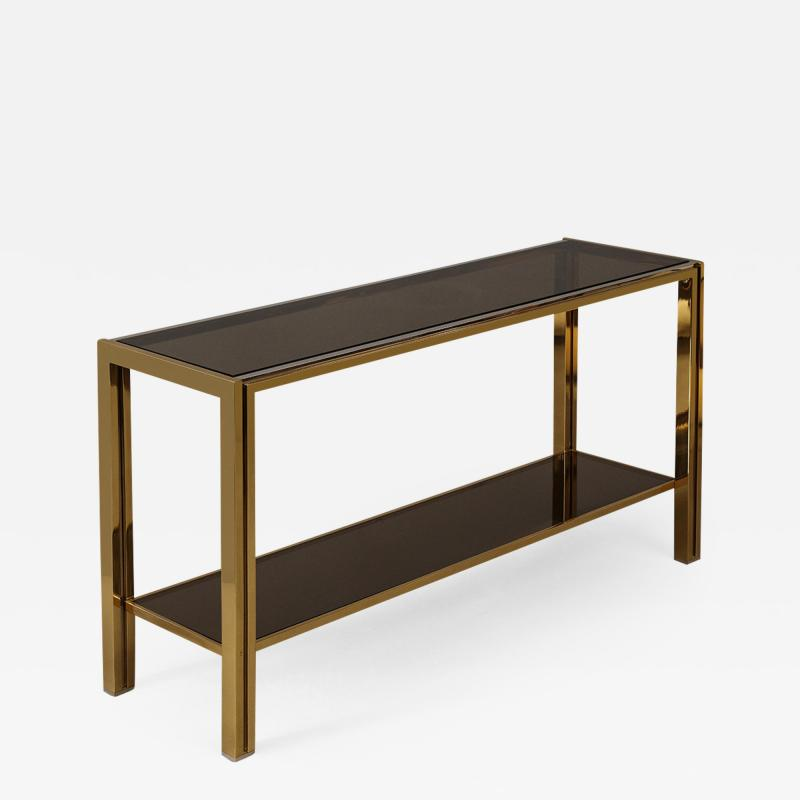 Willy Rizzo Console