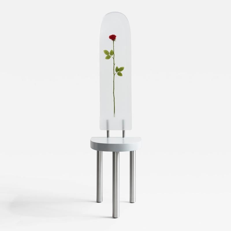 Winston Cuevas Mono Rose Chair