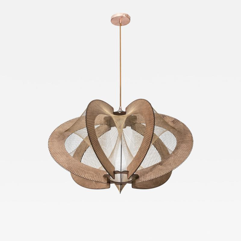 Wood and Twine Modern Suspensions