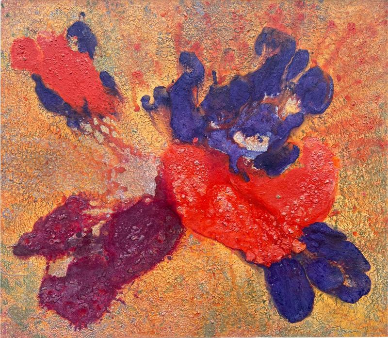 Yeffe Kimball Cosmic Abstraction
