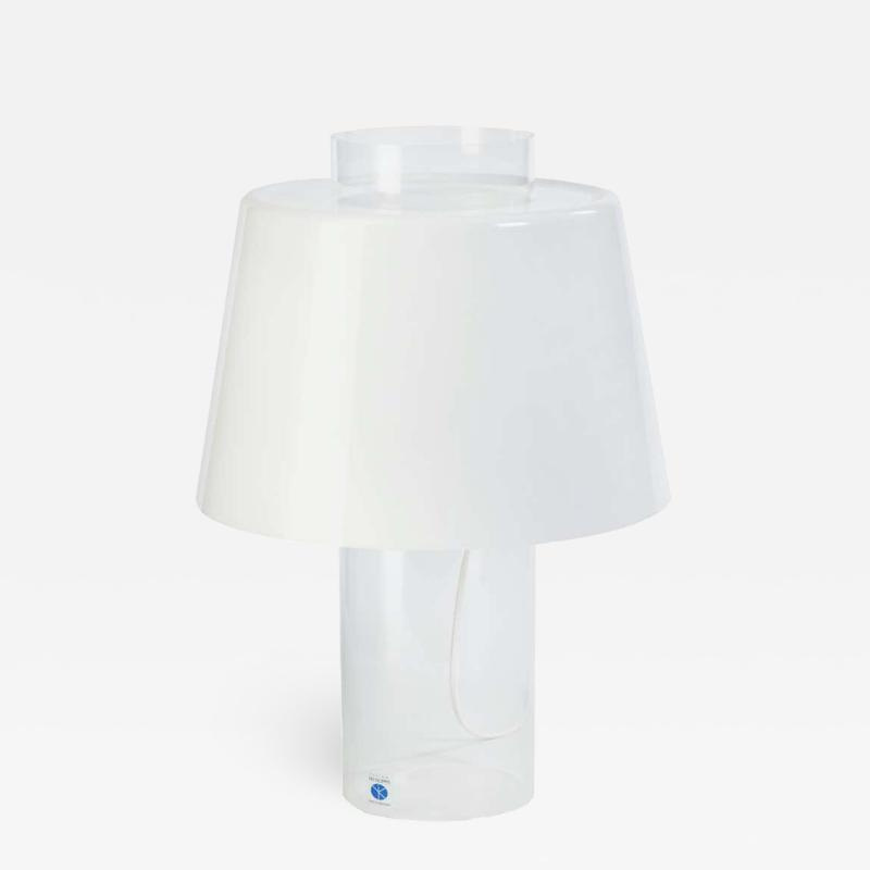 Yki Nummi Yki Nummi Modern Art Table Lamp for Innolux Oy Finland