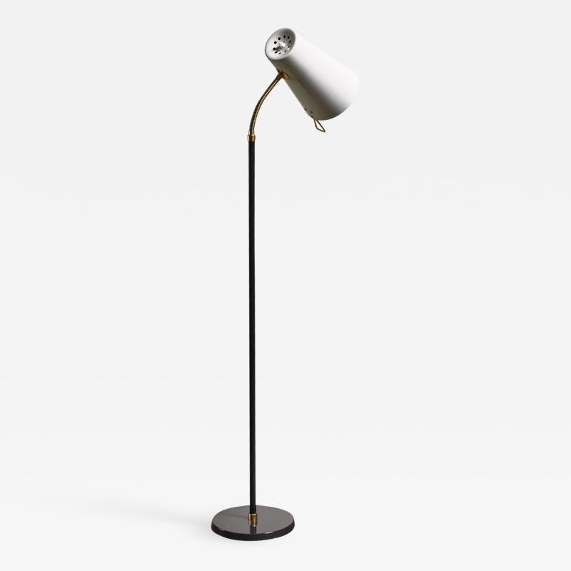 Yki Nummi Yki Nummi floor lamp for Orno Finland