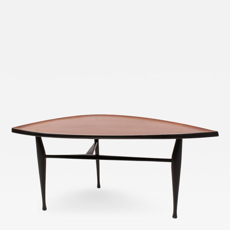 Yngve Ekstr m Rare Leaf Occasional Table by Yngve Ekstr m