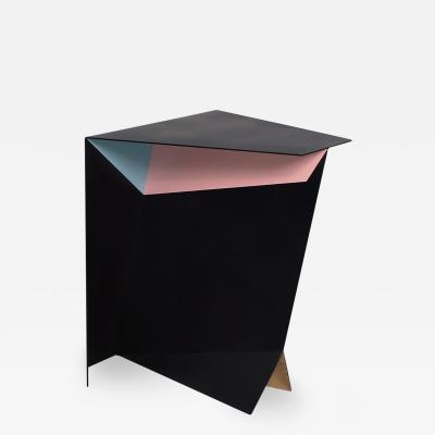 06D Atelier One of a kind Perseus Side Table Russell Bamber