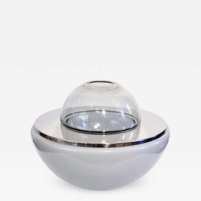 A V Mazzega 1960S AV MAZZEGA SPACE AGE TABLE LAMP