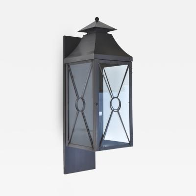 ADG Lighting 1042 English Wall Lantern ADG Lighting