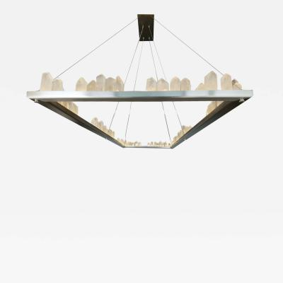 ADG Lighting 7092 Brazillian Crystal Pendant ADG Lighting