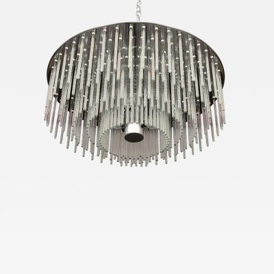 ADG Lighting 8670 Pyrex Rod Pendant ADG Lighting