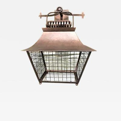ADG Lighting 9009 ADG Lighting Seaport Lantern