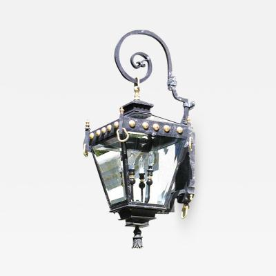 ADG Lighting 901 Paris Lantern ADG Lighting