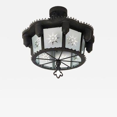 ADG Lighting 90580 Paul Williams Pendant ADG Lighting
