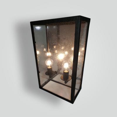ADG Lighting Berman Hammered Lantern