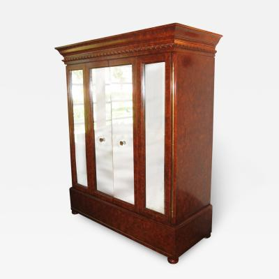 ADG Lighting French Inspired Armoire