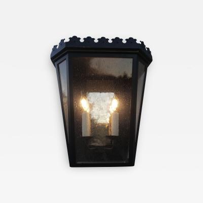 ADG Lighting Greenwald Flush