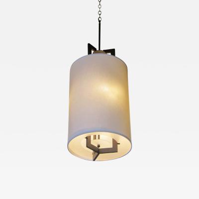 ADG Lighting Hanging Shade LED Pendant