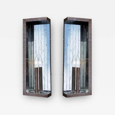 ADG Lighting Left Right Sconce
