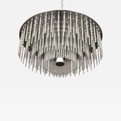 ADG Lighting Pyrex Rod Pendant