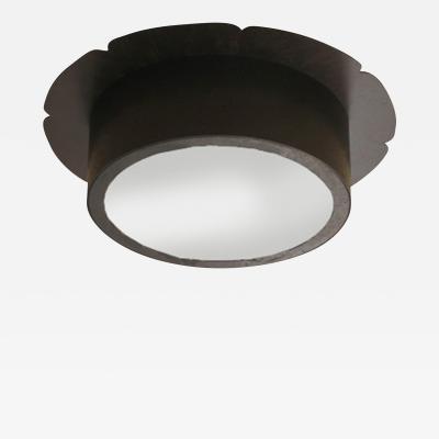 ADG Lighting Wetherly Ceiling Flush Fixture