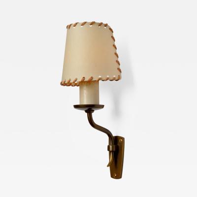 AMBA Mini Night Lighti by Alfred Muller for AMBA Switzerland 1940s