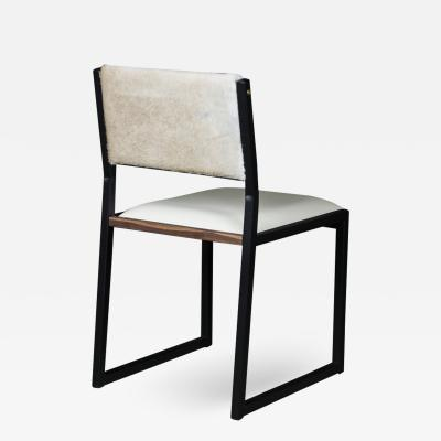 AMBROZIA Shaker Modern Side Chair by AMBROZIA