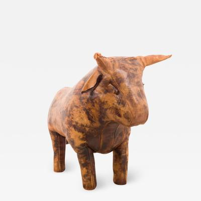 Abercrombie Fitch Circa 1930 Abercrombie and Fitch Bull American