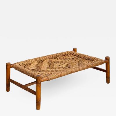 Adrien Audoux Frida Minet AUDOUX MINET COFFEE TABLE