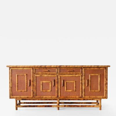 Adrien Audoux Frida Minet Audoux Minet attributed Sideboard