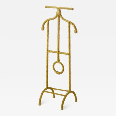 Adrien Audoux Frida Minet Audoux Minet rarest witty garnment rack