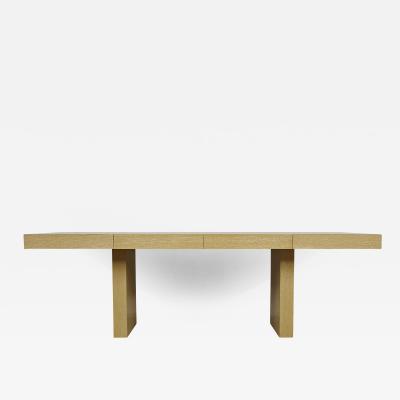 Aguirre Design Sabbia Desk