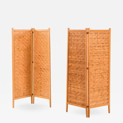 Alberts Room Dividers Folding Screens Produced by Alberts