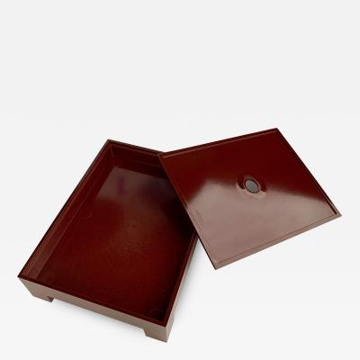 Alessi Starck Libert Desktop Box