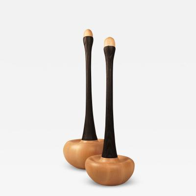 Alexander Giray Designs Decorative Objects C101 and C102