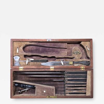American Civil War Civil War Surgical Set
