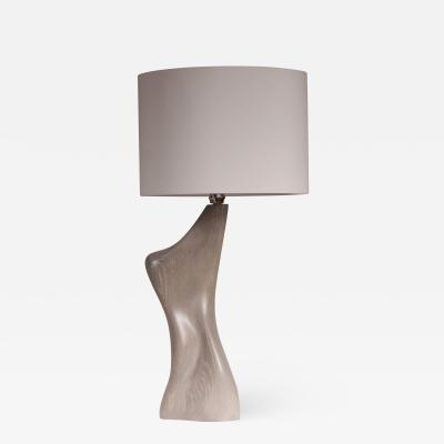 Amorph Amorph Helen Table Lamp Antique Gray