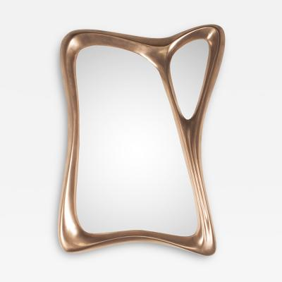 Amorph Amorph Jolie Mirror Bronze Finish