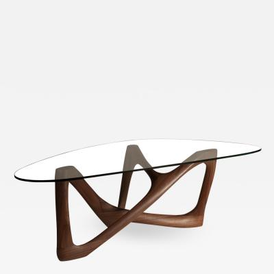 Amorph Amorphs Walenty Coffee Table Natural Stain Finish