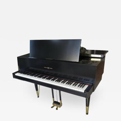 Andreas Christensen Pianos Andreas Christensen Piano 1955 AC Tulex Model