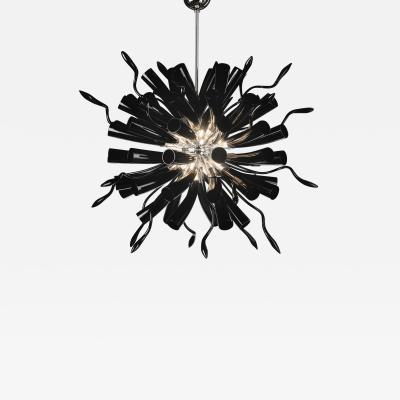 Andromeda Pulse Chandelier by Andromeda
