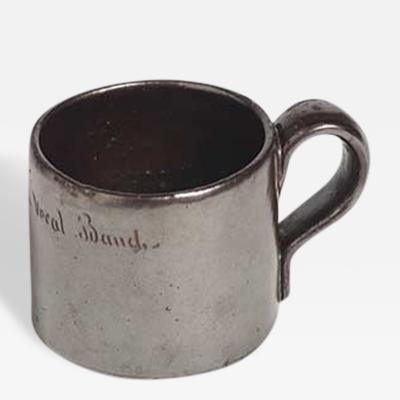 Anna Pottery Anna Pottery Frog Mug
