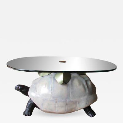 Anthony Redmile Anthony Redmile Style Tortoise Coffee Table