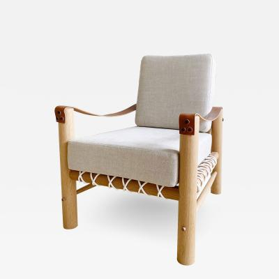 Appel Modern APPEL MODERN AFRICAN INSPIRED CHAIR