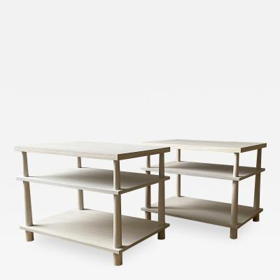 Appel Modern APPEL MODERN THREE TIER TABLES