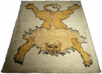 Arbo Tapileo Wool Carpet by Gabetti and Isola for Arbo