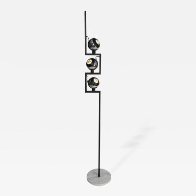 Arredoluce 1970s Angelo Lelli for Arredoluce Floor Lamp