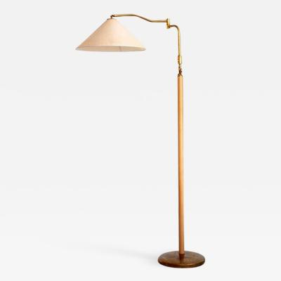 Arredoluce ARREDOLUCE ATTRIBUTED FLOOR LAMP