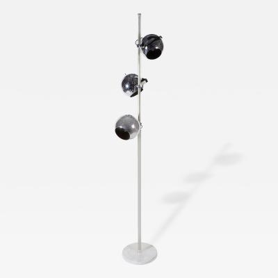 Arredoluce Adjustable Floor Lamp Italy 1960s