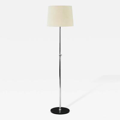 Arredoluce Adjustable Steel Floor Lamp by Arredoluce