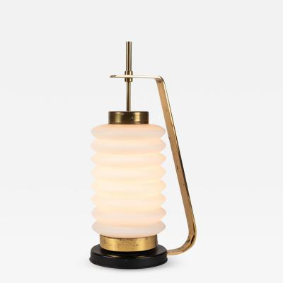 Arredoluce Angelo Lelli Model 12795 Table Lamp for Arredoluce circa 1950